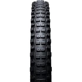 Goodyear Newton EN Ultimate Foldedæk 66-584 Tubeless Complete Dynamic R/T e25, black